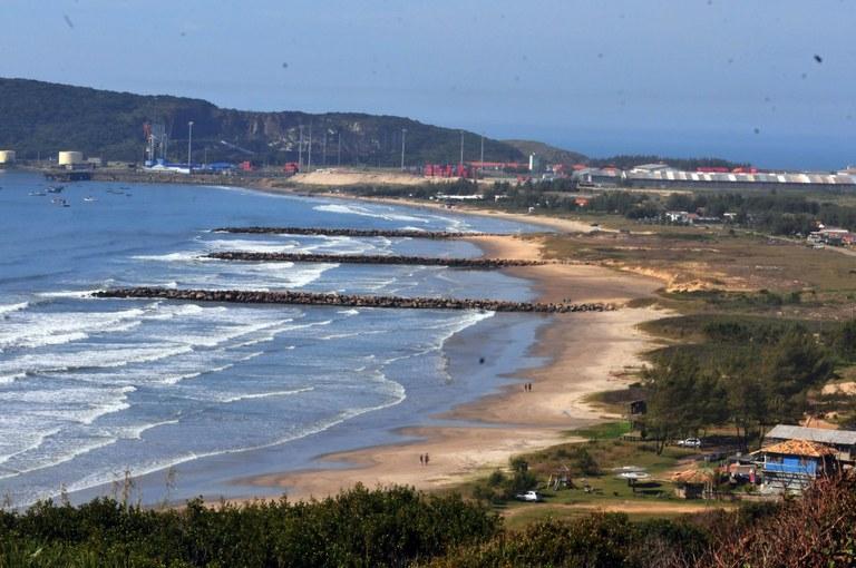 Brasil lança metas para conservação de oceanos