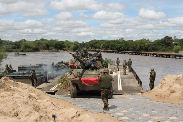 Operações Ibicuí e Jacuí IV são desencadeadas simultaneamente e de forma integrada em Porto Alegre