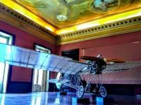 primeiro voo 110 anos