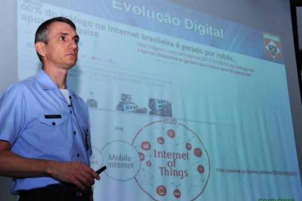 UNIFA promove I Seminário de Segurança e Defesa Cibernética