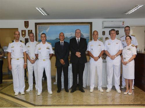 Laboratório Farmacêutico da Marinha comemora seu 111º aniversário