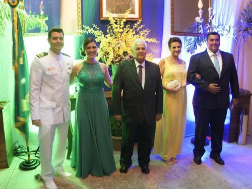 Com8ºDN e a SOAMAR realizam o 17º Baile do Branco em Presidente Epitácio (SP)