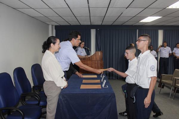 PAMA-GL realiza Cerimônia de Formatura do Curso de Aprendizagem Industrial