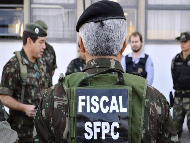 Exército Brasileiro impõe maior rigor nas atividades atinentes ao controle da qualidade de produtos controlados