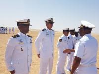 cerimonia marinha