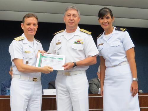 CCCPM recebe Certificado de Reconhecimento de Gestão