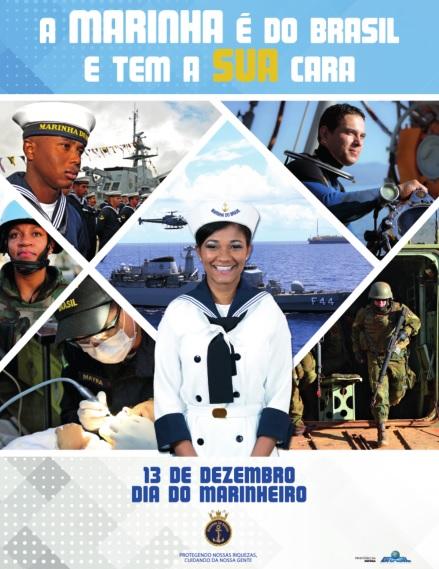 13 de dezembro – Dia do Marinheiro