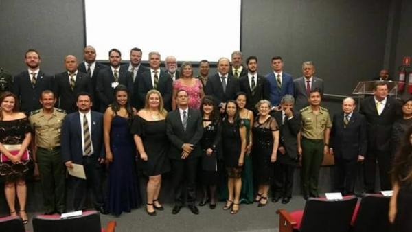 Adesg Uberlândia realiza Sessão Solene de Encerramento do XX CEPE