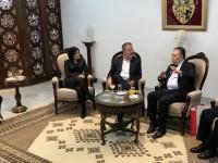 jordania md ministro