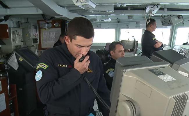 Saiba como é a carreira militar na Marinha em vídeo especial do Ministério da Defesa