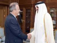 ministro defesa jordania