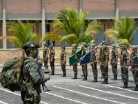 passagem do cargo exercito