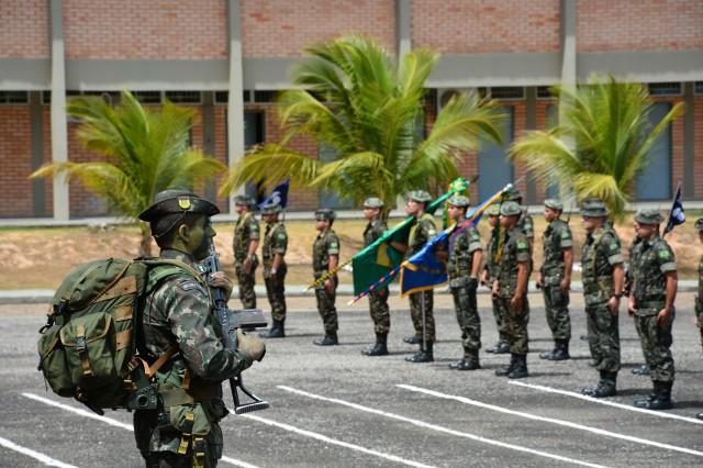 Passagem do cargo de Adjunto de Comando do 10º GAC Sl