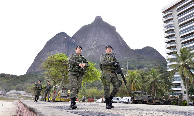 Defesa e Forças Armadas reforçam o compromisso com o Brasil