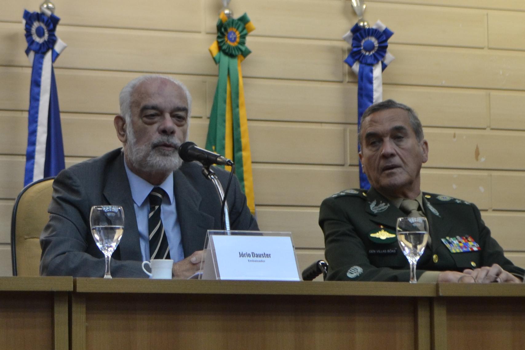 Seminário dos 20 anos da Revista Insight-Inteligência discute os desafios do Brasil