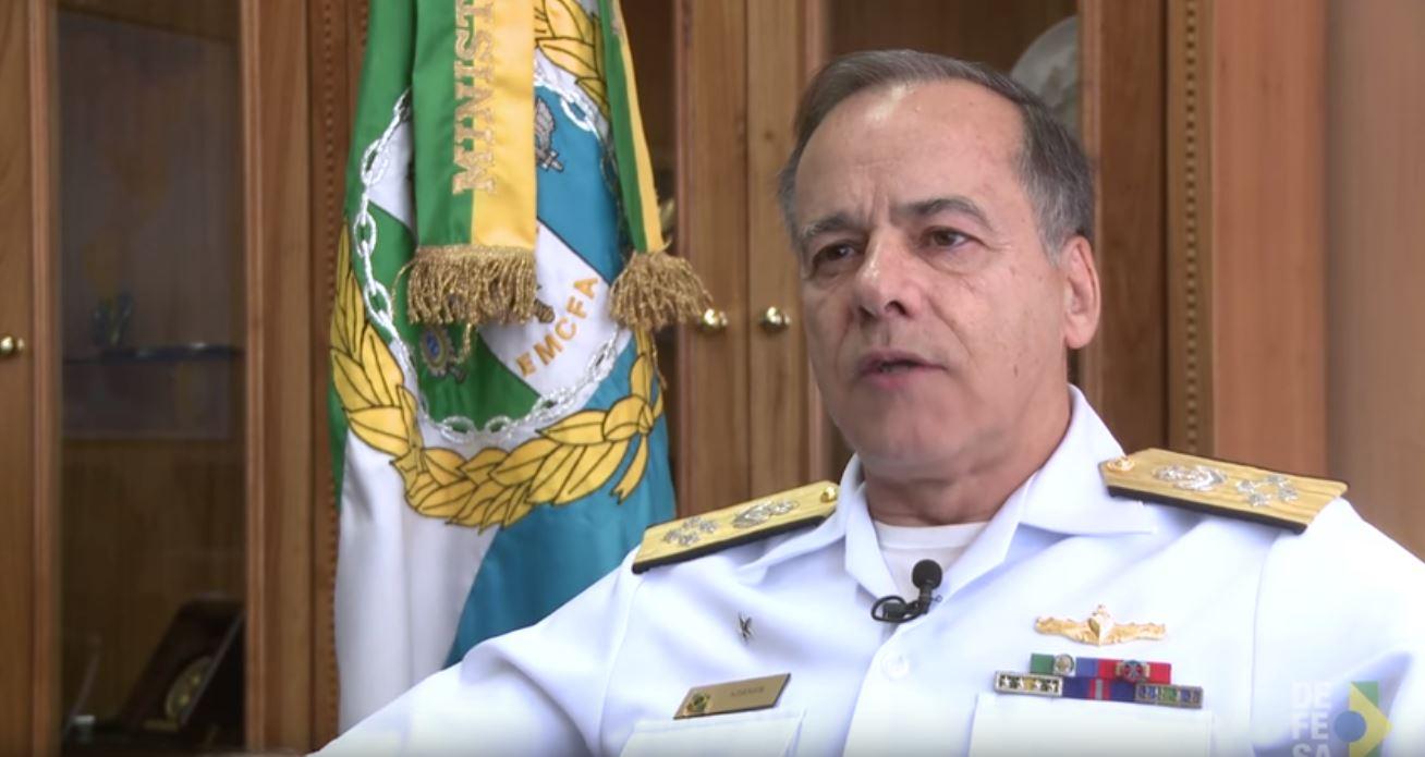 Conheça a parte militar do Ministério da Defesa e as suas atribuições