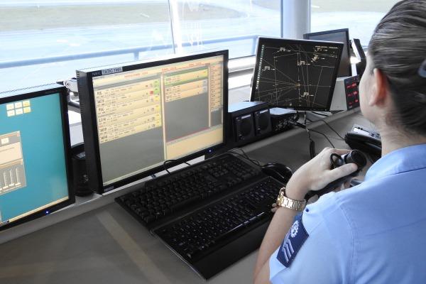 FAB é responsável pelo tráfego aéreo mais movimentado das Américas