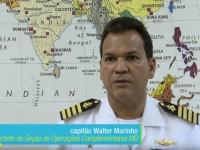 FORCAS ARMADAS CAPITAO DE OPERACOES