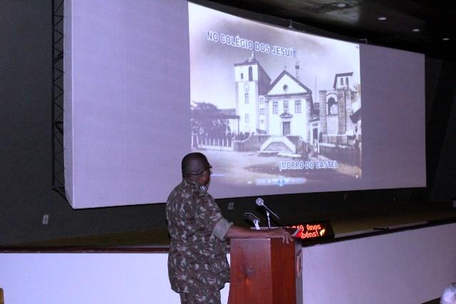 Principal e mais estratégico hospital militar do Exército celebra 249 anos cuidando da saúde da família militar