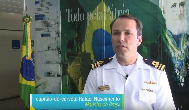 Conheça os desafios de uma família com vida militar na Marinha do Brasil