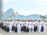 escola naval 2018