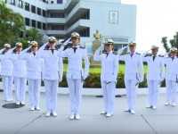 formatura mulheres marinha brasil 2