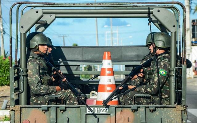 Após 15 dias de atuação e com balanço positivo, Operação Potiguar III é encerrada no Rio Grande do Norte