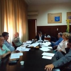 ADESG/AN realiza primeira reunião da nova gestão