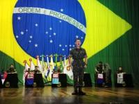 cadetes exercito Brasil