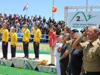 desporto militar md