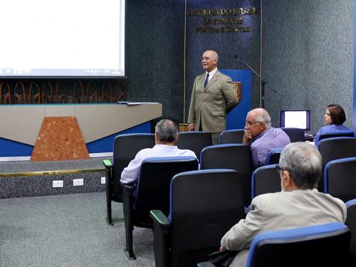 Diretoria de Portos e Costas promove 4º Fórum Consultivo de 2018