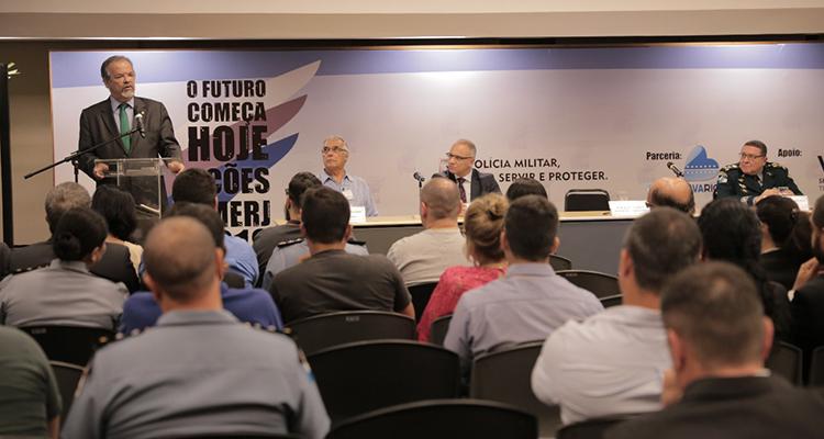 Em evento sobre segurança no Rio, Jungmann defende pacto nacional para enfrentamento ao crime