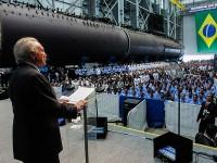 20/02/2018 Cerimônia de Início da Integração dos Submarinos