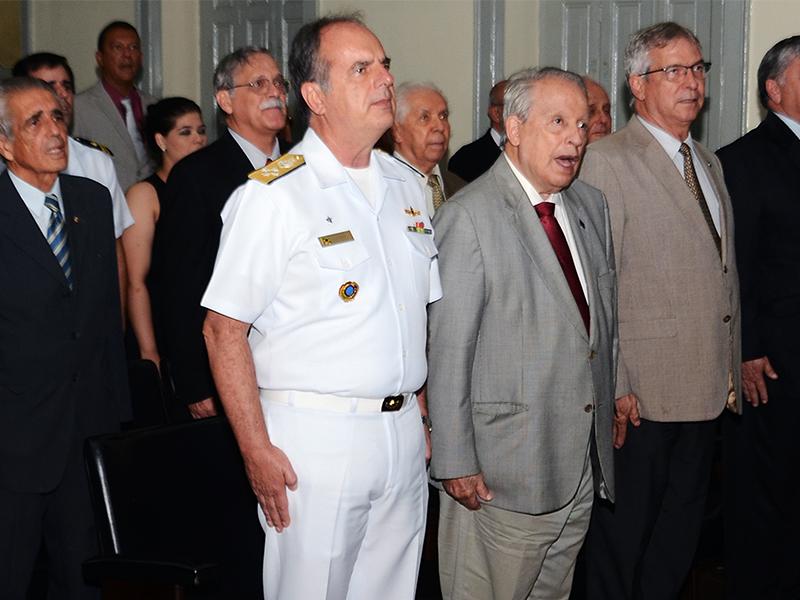 150 Anos da Passagem de Humaitá marca a abertura do Ano Cultural da Marinha na DPHDM