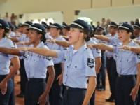 869 vagas sargento