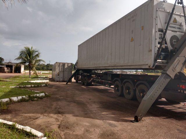 Operação Acolhida em apoio à crise humanitária da Venezuela