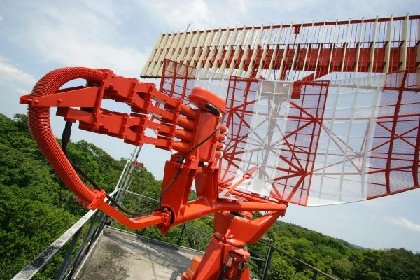 DECEA participa, no Canadá, de testes de modernização de radares utilizados na Amazônia
