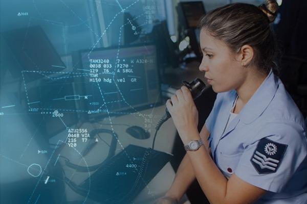 FAB inicia as inscrições para seleção de controladores de tráfego aéreo