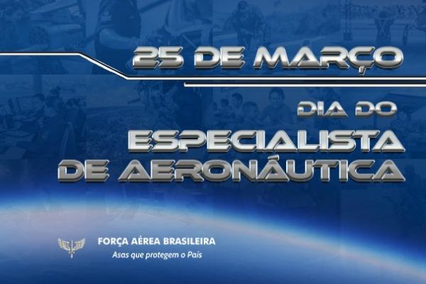 Videoclipe homenageia Especialistas de Aeronáutica