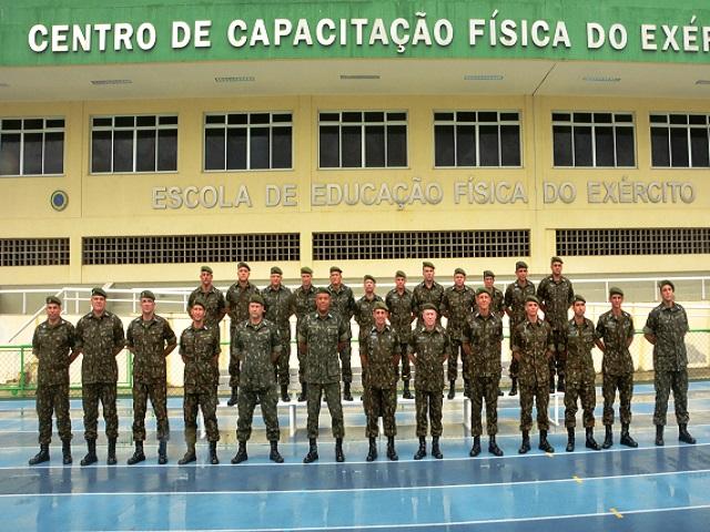 2ª Reunião dos Adjuntos de Comando do Sistema Departamento de Educação e Cultura do Exército