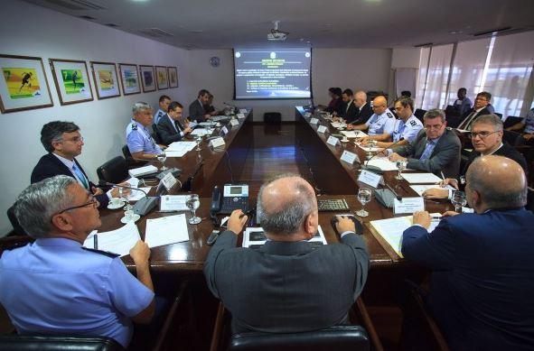 Primeira reunião de comitê marca início de reorganização na área espacial