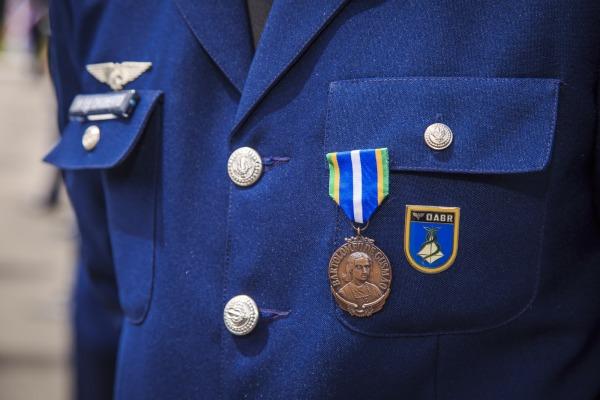 FAB homenageia militares e civis no Dia do Especialista de Aeronáutica