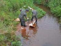 meio ambiente agua