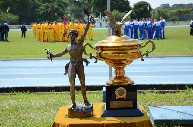 67ª Olimpíada Acadêmica possibilita o congraçamento entre todo o Corpo de Cadetes da AMAN.