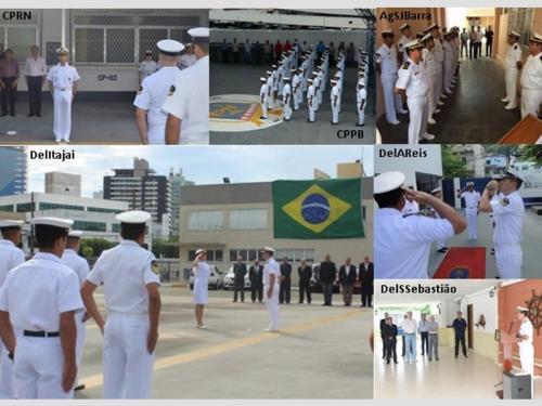 Os 70 anos da Convenção da IMO são celebrados no Brasil