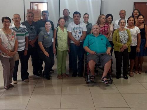 NAS, HNLa e VCB realizam primeiro encontro do Projeto Vitalidade