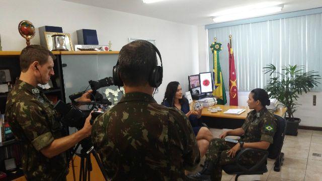 Com atualização diária, Canal do Exército Brasileiro no YouTube está repleto de programação diversificada.
