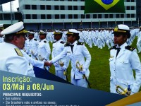 CARTAZ ESCOLA NAVAL 2018 DISTRITOS