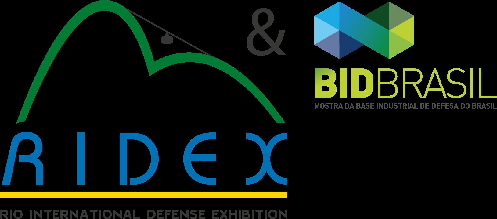 Público participará, gratuitamente, da RIDEX, feira de Defesa, Segurança e Offshore