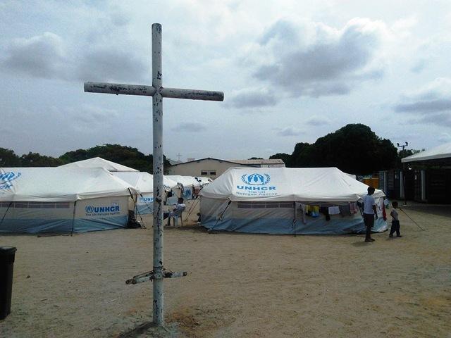 São Vicente: um recomeço para as famílias